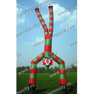 Аэромен воздушный клоун, фото 1