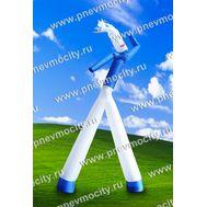 Аэромен Сине-белый, фото 1