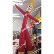 Аэромен Красный, фото 1