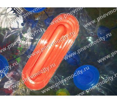 Водный роллер ТПУ, фото 3