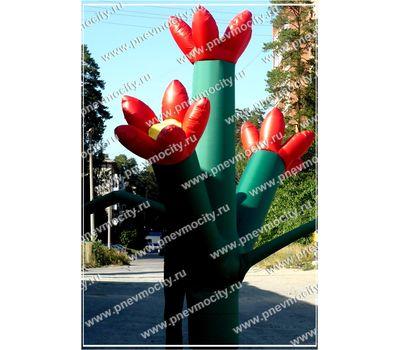 """Надувная фигура """"Букет цветов"""", фото 1"""