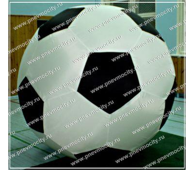"""Надувная фигура. """"Футбольный мяч""""., фото 1"""
