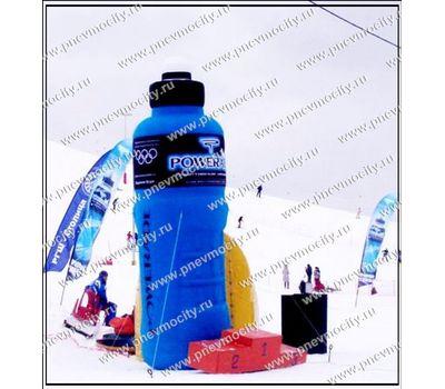 "Надувная фигура Бутылка ""Power"", фото 1"