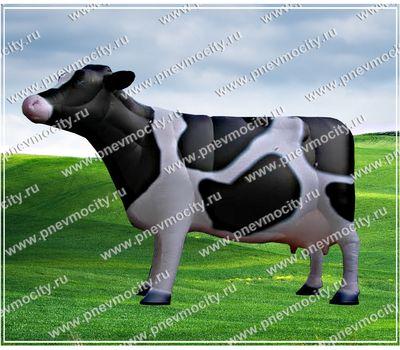 """Надувная фигура. """"Корова""""., фото 1"""