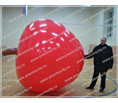 """Рекламный шар. """"Яблоко""""., фото 2"""