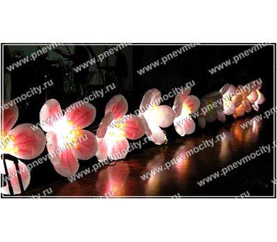 Надувные фигуры. Гирлянды из цветов., фото 2