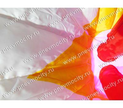 Пневмогирлянда цветы Экзотика, фото 3