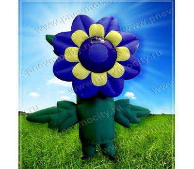 """Надувной костюм """"Цветы"""", фото 1"""