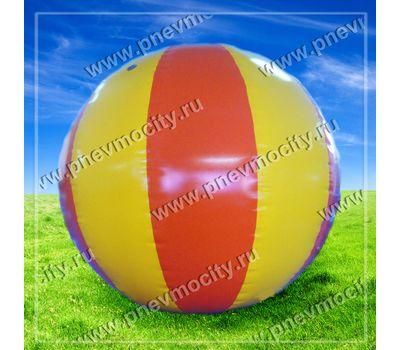 """Водный аттракцион """"Огромный мяч"""", фото 1"""