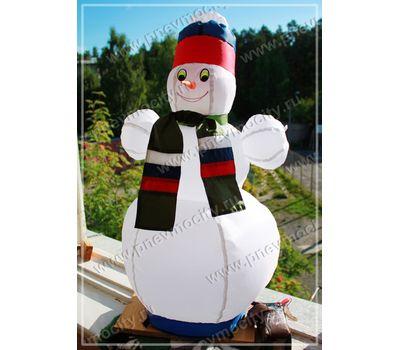 Снеговик Маленький, фото 1