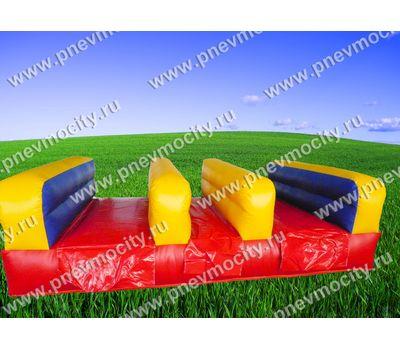 Надувная подушка для Водных Горок, фото 1