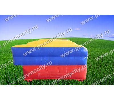 Надувная подушка для Водных Горок, фото 2