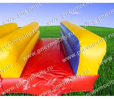 Надувная подушка для Водных Горок, фото 3