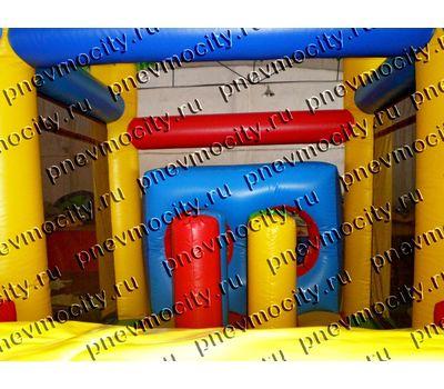 "Батут ""Джунгли-2"", фото 4"