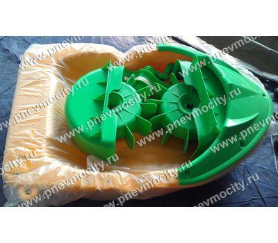 Новый водный аттракцион Механическая лодочка, фото 8