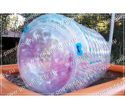 Аттракцион водный роллер ТПУ, фото 1
