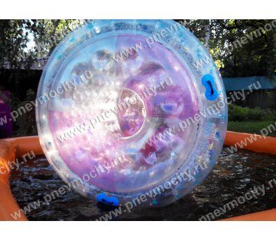 Аттракцион водный роллер ТПУ, фото 2