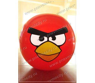 """Надувной аэростат """"Angry birds"""", фото 1"""