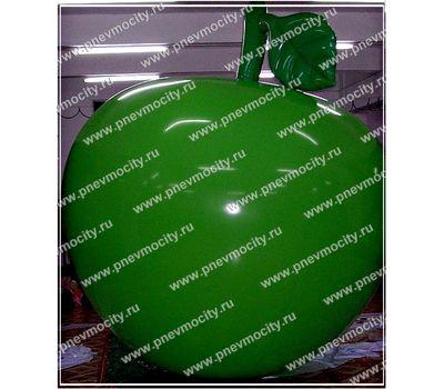 Рекламный шар Яблоко, фото 1