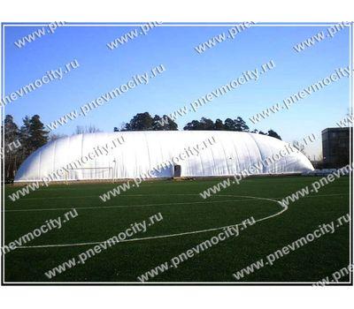 Быстровозводимое сооружение Воздухоопорный купол, фото 1