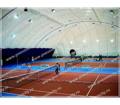 Надувной теннисный корт, фото 1