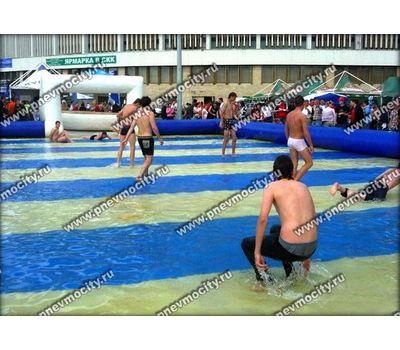 Водный футбол, фото 1