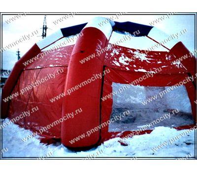 Надувной тент Воздушный шатер, фото 1