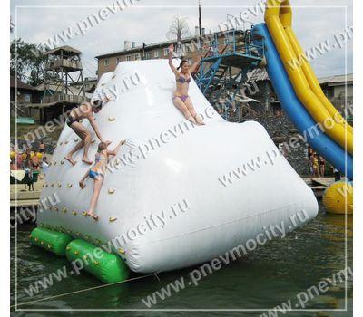 Аттракцион Водный Айсберг Огромный, фото 5