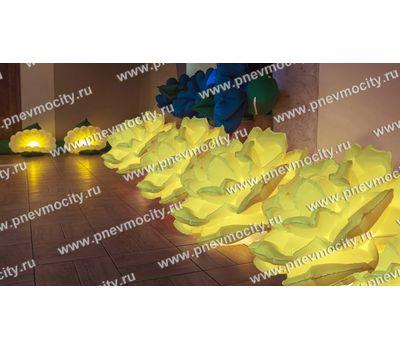 Надувные цветы на свадьбу Розы, фото 1