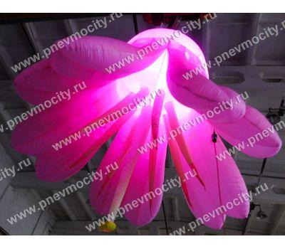 Надувной цветок на свадьбу Колокольчик, фото 3