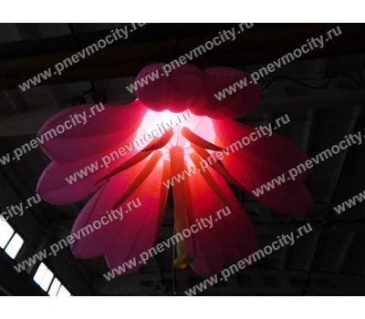 Надувной цветок на свадьбу Колокольчик, фото 4