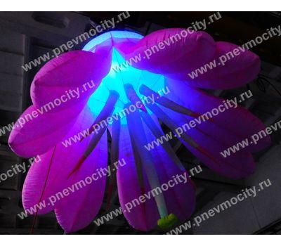 Надувной цветок на свадьбу Колокольчик, фото 6