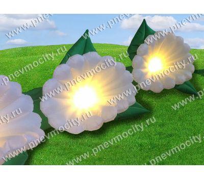 Пневмогирлянда Цветы Ромашка, фото 2