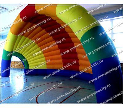 """Надувной купол """"Ракушка"""", фото 1"""